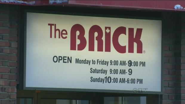 CTV Edmonton: Leon's buys Edmonton-based The Brick
