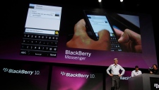 BlackBerry 10 launch date, RIM, Canadian tech