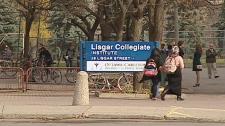 Lisgar Collegiate