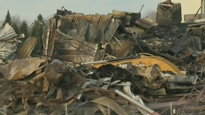 CTV Montreal: Fund created after explosion