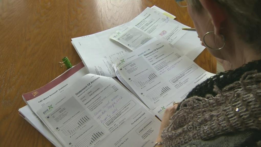 CTV Calgary: Utility bills still due after death