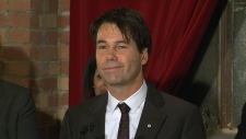 Eric Hoskins joins growing list of Ont. Liberal le