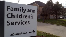 Family and Children's Services of Waterloo Region
