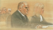Mayor Ford appears in court