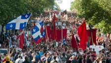 Quebec protesters want public inquiry