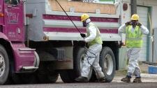 Sask. creates asbestos registry