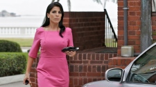 Jill Kelley David Petraeus affair scandal