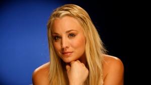 Kaley Cuoco stars as Penny in the CTV hit comedy, 'The Big Bang Theory.' (AP / John Carucci)
