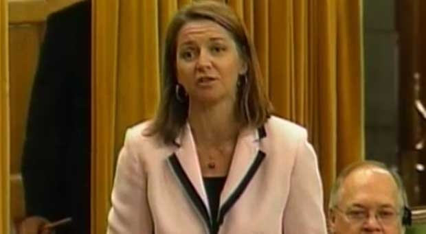 The federal Liberal leadership race is getting a bit more crowded with former Toronto MP Martha Findlay tossing her hat into the ring.