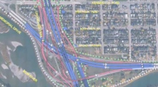 Crowchild proposal