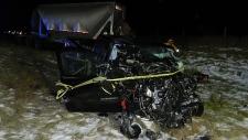Boyle collision