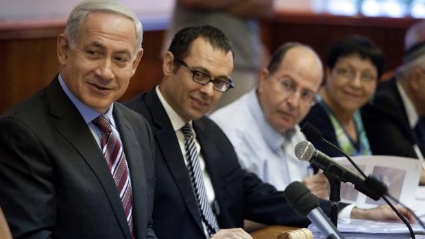 Israel issues warning on Palestinian UN membership
