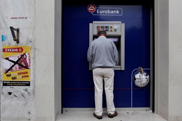 Eurozone back in recession