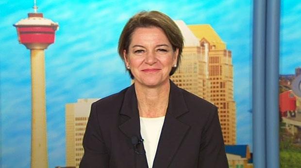 Martha Hall Findlay appears on Canada AM from Calgary, Thursday, Nov. 15, 2012.