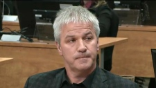 Martin Carrier Quebec corruption inquiry