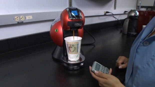 Rating the latest single-serve coffee makers CTV Vancouver News