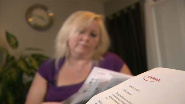 Enmax customers are on the hook for a billing mistake.