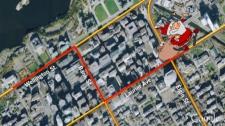 Ottawa Santa Claus parade