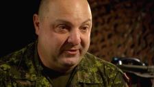 Master Corporal Bill Nachuk
