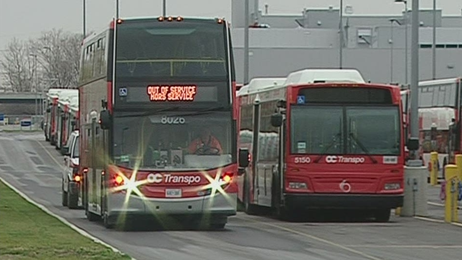 Frustration with changed bus routes growing.