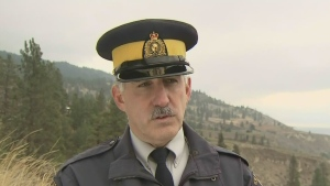 CTV BC: Boy safe, father charged after Amber Alert