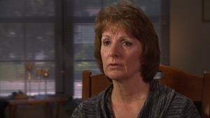 Carol Christie speaks with W5