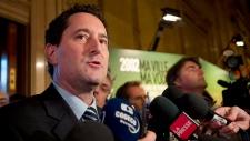 Anglophone chosen as interim Montreal mayor