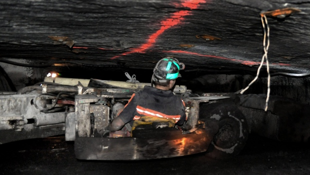 B.C. coal mine looked for Chinese workers