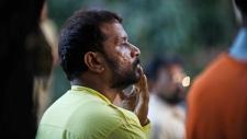 Hindu leader dies at 86