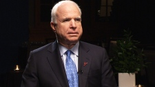 John McCain on Question Period, Nov. 18, 2012
