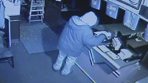CTV Ottawa: Poppy box theft sought