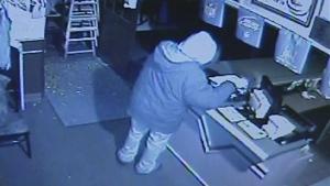 CTV Ottawa: Poppy box theft sought
