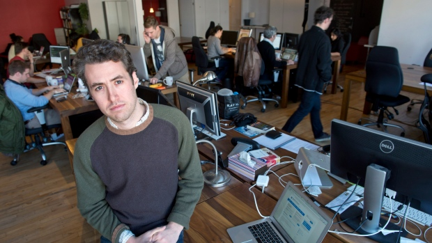 Montreal group hacks into corruption