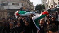 Israel and Gaza at war