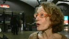 Marianne Rouette, spokesperson for the STM (Nov. 9, 2010)