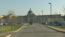 CTV Montreal: Bordeaux prison offers peek inside