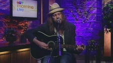 CTV Atlantic: CTV Morning Live: Matt Mays