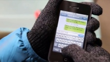 Text messaging turns 20