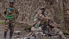 Congo rebel leaders take over Goma