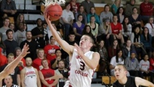 Jack Taylor Grinnell College basketball