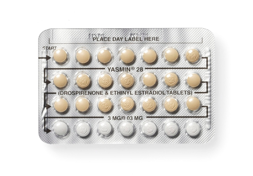 The largest group of obstetricians and gynecologists in the U.S. says birth control pills should be sold over the counter. (AP / Bedsider.org)