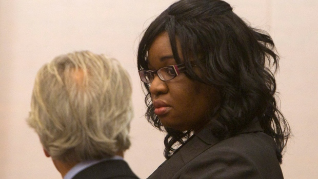 Woman gets 80 years for daycare fire