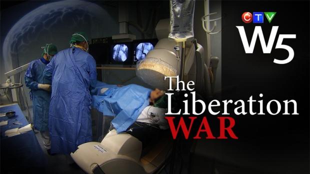 The Liberation War