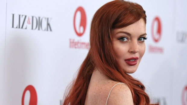 Lohan Liz and Dick Gaga support critics