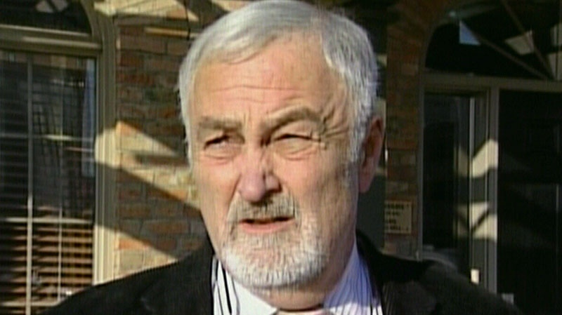 Former MP and London Mayor Joe Fontana's lawyer, Gord Cudmore speaks to CTV News.
