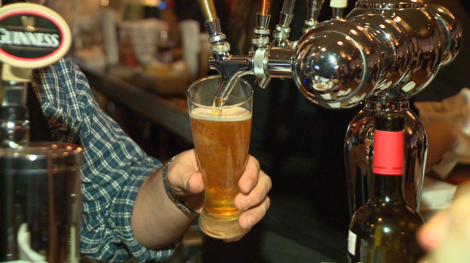 Restaurateurs in Quebec say the latest provincial budget has handed them a hangover-sized headache.