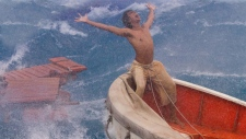 Life of Pi film review