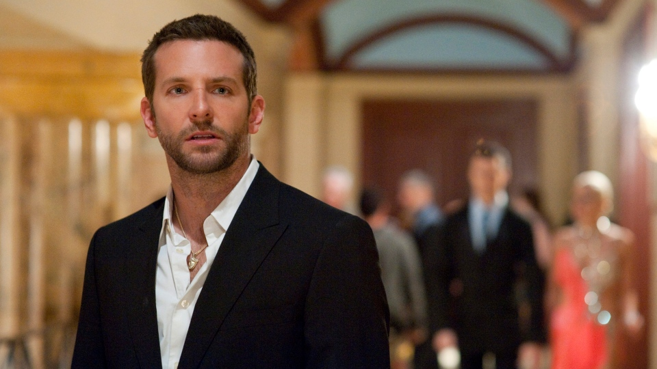 Bradley Cooper in Alliance Films' 'Silver Linings Playbook'