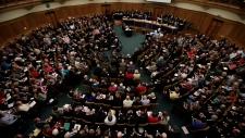 Church of England women bishops