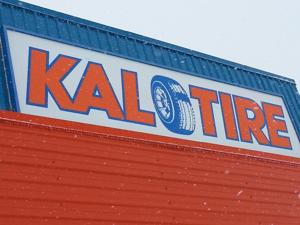 Kal Tire moving ahead with new facility near Regina | CTV Regina News